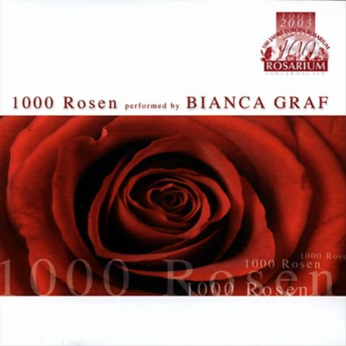 I Never Promised You A Rose Garden By Bianca Graf On Amazon Music
