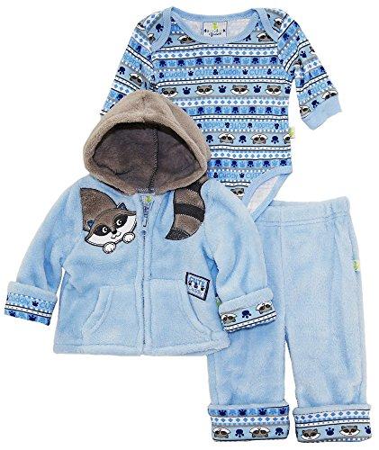 Goose Clothing - 1
