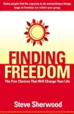 img - for Finding Freedom book / textbook / text book