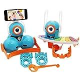 MakeWonder WP01 Workshop Dash and Dot Robot Wonder Pack Toy by MakeWonder