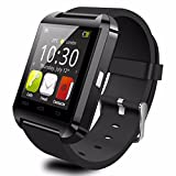 U8 Bluetooth Smart Watch Sports Passometer Altimeter Music Player...