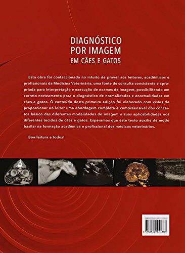 Diagnóstico por Imagem em Cães e Gatos: Wilter Ricardo Russiano Vicente: 9788562451386: Amazon.com: Books