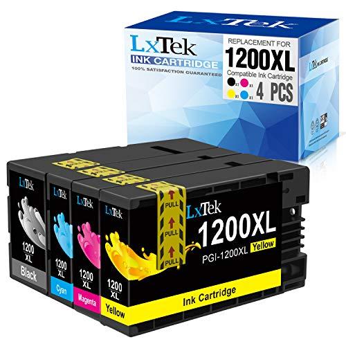 LxTek Compatible Ink Cartridge