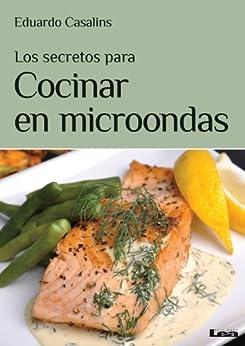 los secretos para cocinar en microondas