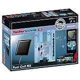 Fischertechnik Fuel Cell Kit, 20-Piece