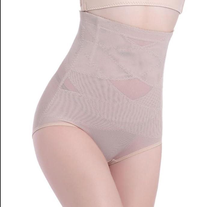 871369e890 YATS Women Body Shaper Seamless Briefs Butts Sexy Shapewear High Waist  Lifter Panties Tummy Control Panties at Amazon Women s Clothing store