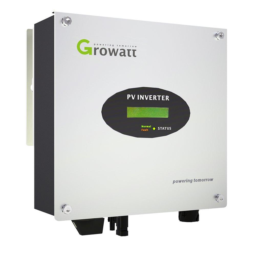Growatt 1000-s 1000-watt reiner Sinus Wechselrichter