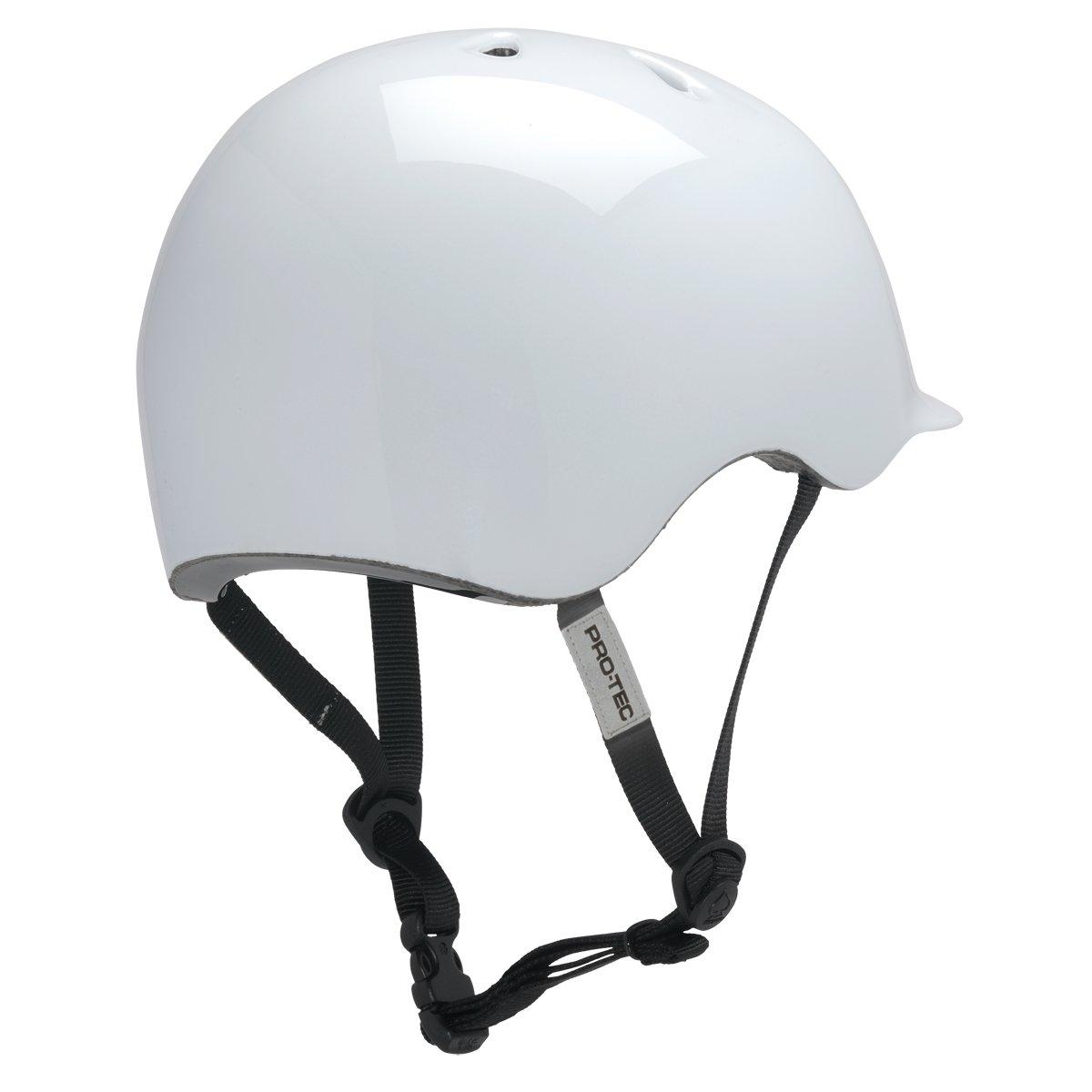big sale entire collection new styles Amazon.com : PROTEC Original Pro-tec Riot Street Gloss ...