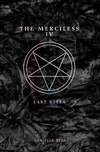 The Merciless IV: Last Rites (Old Halloween Stories)