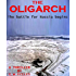 The Oligarch: A Thriller (The Leksin thrillers)