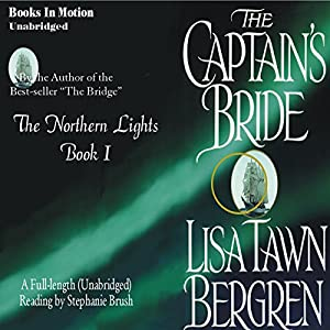 The Captain's Bride Audiobook
