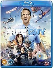 Free Guy BD