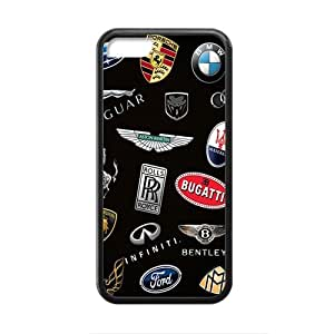 Famous car sign fashion cell phone case for iphone 6 4.7
