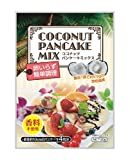 Em Eye Aigle coconut pancake mix 120gX10 bags