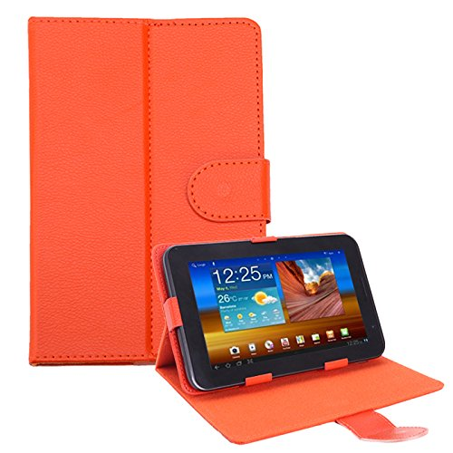 HDE Universal Leather Protective Folding