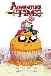 Adventure Time: Eye Candy v. 1