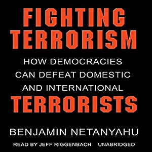 Fighting Terrorism Audiobook