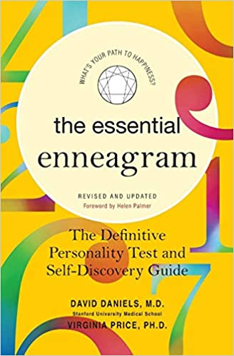 Essential Enneagram: The Definitive Personality Test and Self
