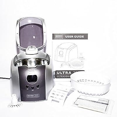 James Products ULTRA7000S - Pack de Limpieza de Equipos ...