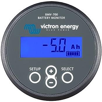 Victron BMV-700 Battery Monitor