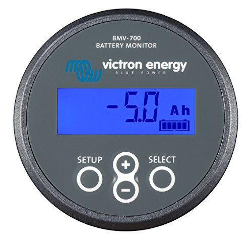 Victron BMV-700 Battery (Bank Battery Monitor)