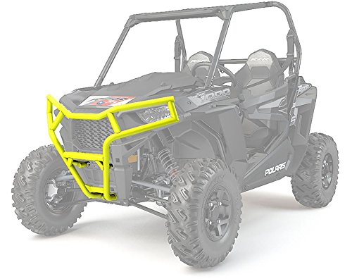 polaris 900 front bumper - 9