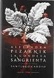 img - for La condesa sangrienta book / textbook / text book