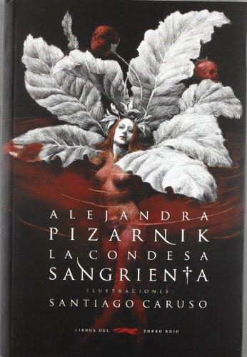 Descargar Libro La Condesa Sangrienta Alejandra Pizarnik