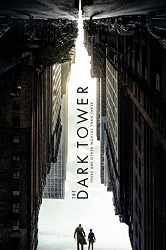Pyramid America The Dark Tower Dark Science Fantasy Western