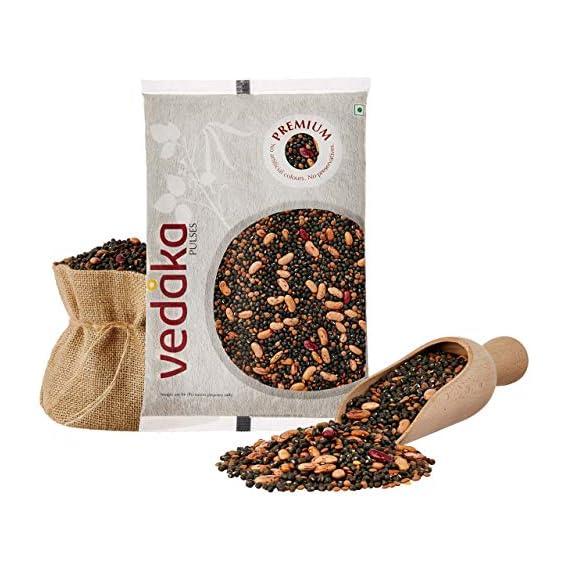 Amazon Brand - Vedaka Premium Dal Makhani Mix, 500g