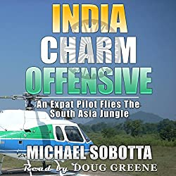 India Charm Offensive