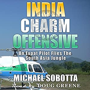 India Charm Offensive Audiobook