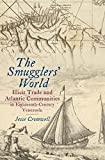 "Jesse Cromwell, ""The Smugglers' World: Illicit Trade and Atlantic Communities in Eighteenth-Century Venezuela"" (UNC Press, 2018)"