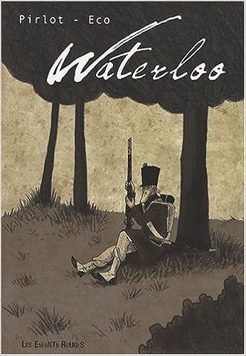 Lire Waterloo pdf