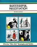 Successful Negotiation, Robert B. Maddux, 0931961092