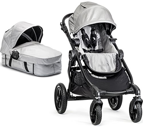Baby Jogger 2017 City Select Lux Stroller With Lux