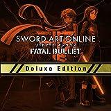 Sword Art Online: Fatal Bullet - Deluxe Edition - PS4 [Digital Code]