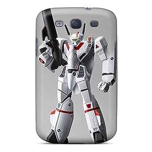 Fashion Tpu Case For Galaxy S3- Veritech Defender Case Cover