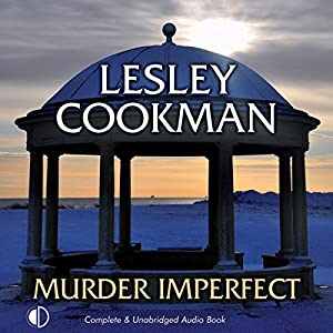 Murder Imperfect Audiobook