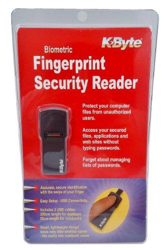 Allcomponents FINGERPRINTID Thumbprint Security Reader product image