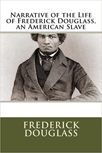 narrative of the life of frederick douglass an american slave  narrative of the life of frederick douglass an american slave frederick douglass 9781613822913 com books