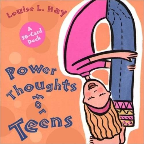 - Power Thoughts for Teens Cards (Card Decks for Teens)