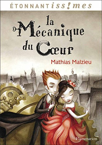 La Mecanique Du Coeur [Pdf/ePub] eBook