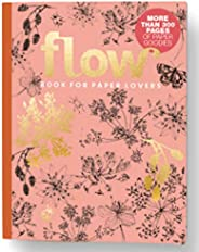 Flow Book For Paper Lovers ( issue 8 , 2020 - 2021 )