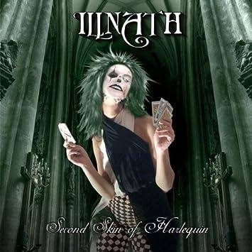 illnath second skin of harlequin