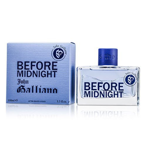 John Galliano Before Midnight After Shave Lotion 100ml/3.3oz by John Galliano
