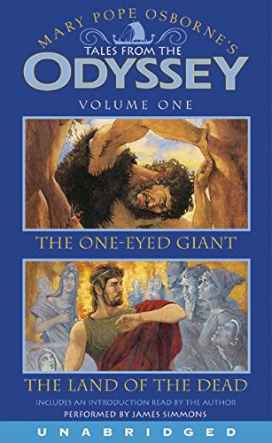 Download Tales From The Odyssey #1 PDF