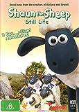 Shaun the Sheep - Still Life [NON-USA Format / PAL / Region 4 Import - Australia]
