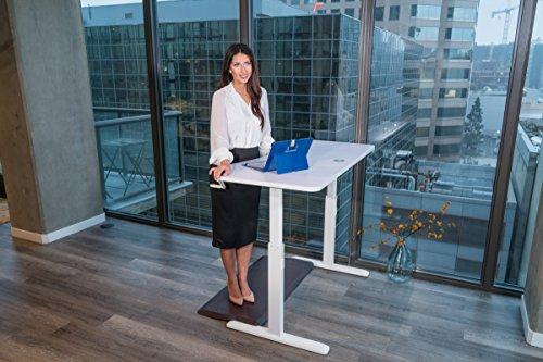 Ergomax Height Adjustable Crank Desk by Ergomax Office (Image #6)