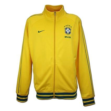 39aa90316d Amazon.com  NIKE CBF CORE TRAINER JACKET (MENS)  Sports   Outdoors